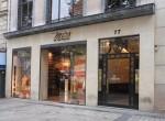 Longchamp_Champs Elysees_Paris