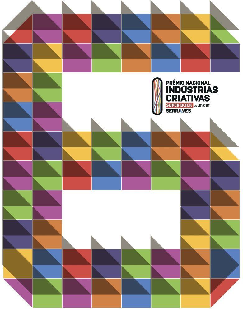 Prémio Nacional Indústrias Criativas Super Bock