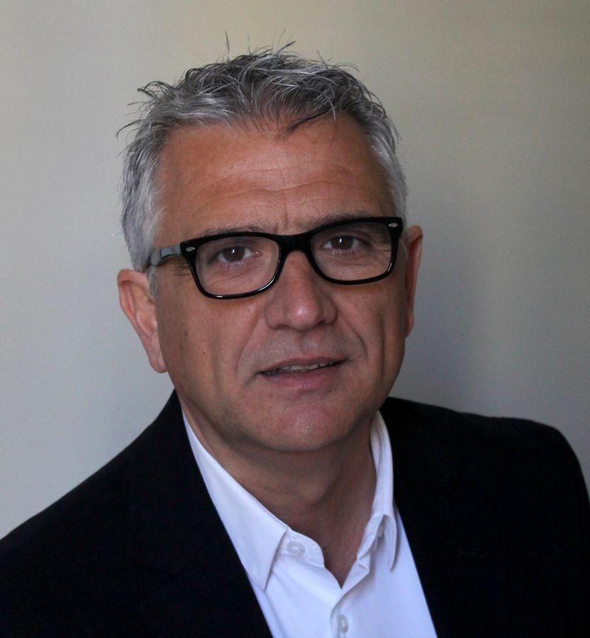 Rafael Expósito, Director Agencias Ibéricas Sopexa