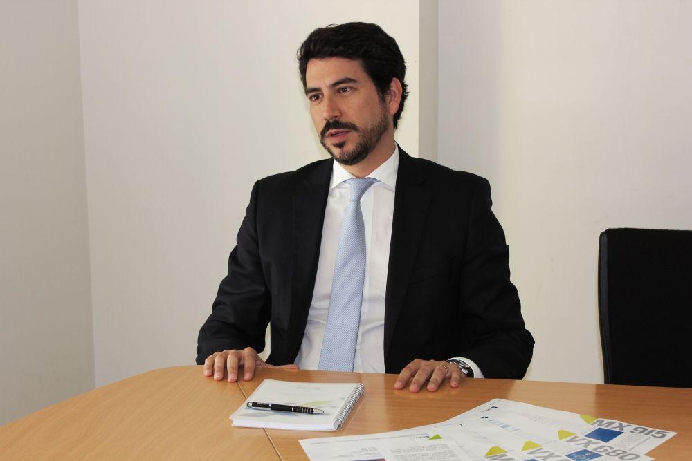 VeriFone_Joao Girardi_General Manager