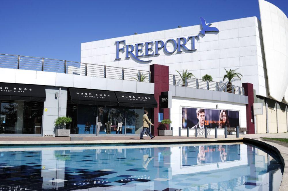 Havaianas abre loja temporária no Freeport - Hipersuper - Hipersuper 125551181ad