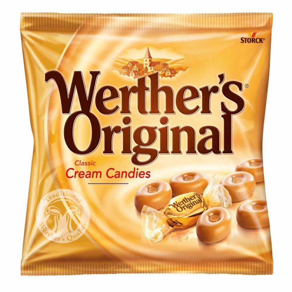 Werther's Original bag 135g