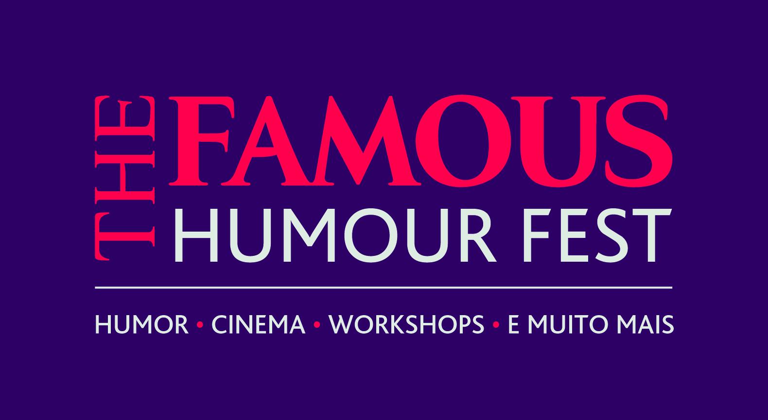 Logo Humour Fest