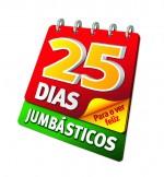 Logotipo 25 dias