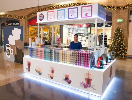 Nescafé activa Pop-up Stores em Lisboa e Porto f90ddc4c3d