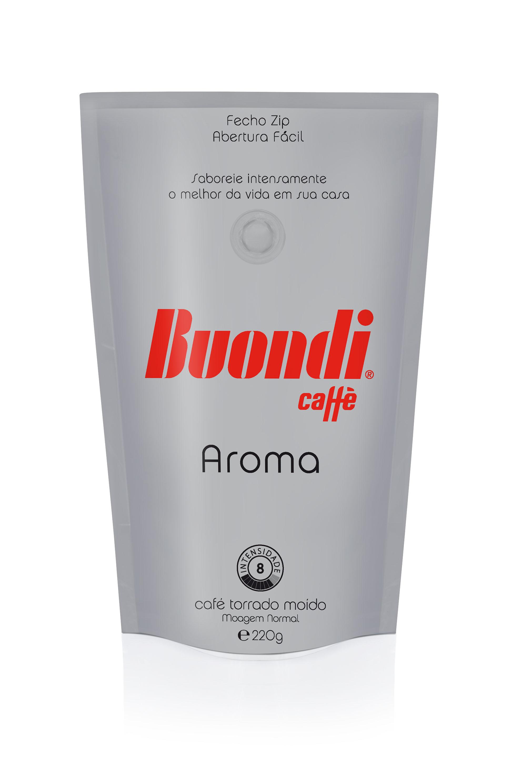 3D_Aroma Buondi 220g
