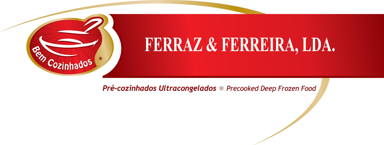 Logo Ferraz & Ferreira