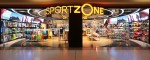 Sport Zone store