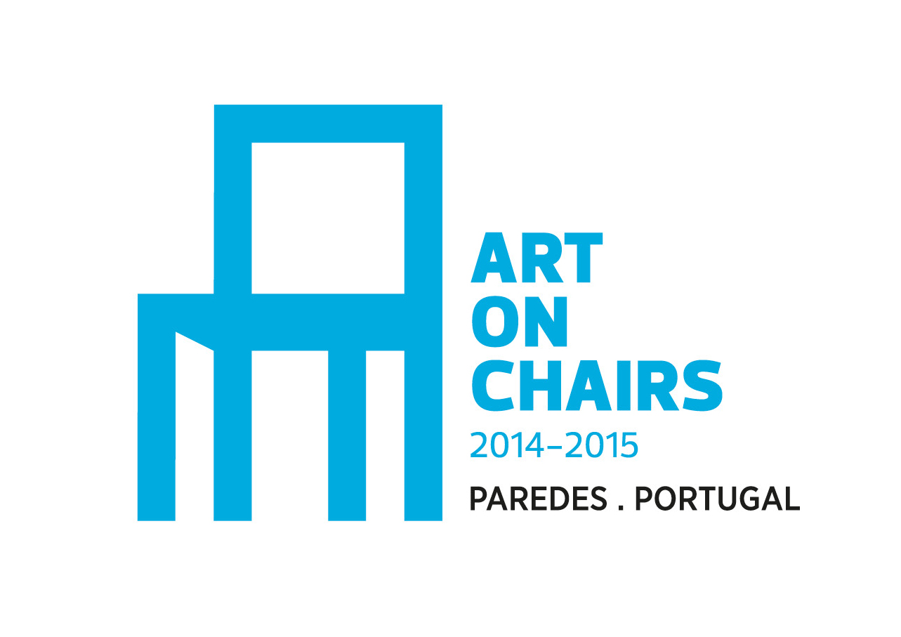 Art on Chairs_Logo