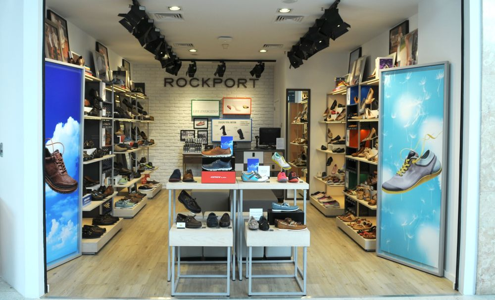Rockport Concept Store