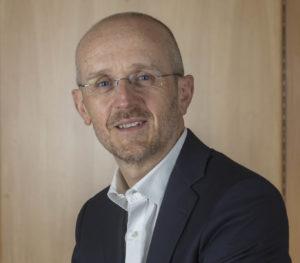 Paolo Fagnoni, diretor-geral da Nestlé Portugal