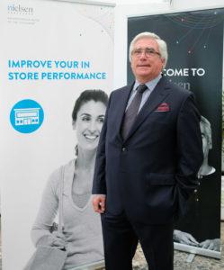 Manuel Carvalho Martins, New Business Development Manager da Nielsen
