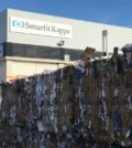 Planta reciclaje Málaga