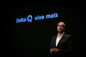 Rui Miguel Nabeiro, administrador Delta Cafés