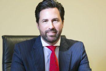 David Peréz del Pino, diretor-geral da Checkpoint Systems