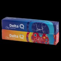 Delta Q Chef's Collection
