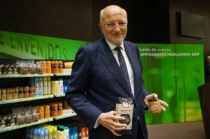 Juan Roig, Presidente da Mercadona