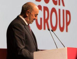 Manuel Viola, Presidente Conselho Administração Super Bock Group