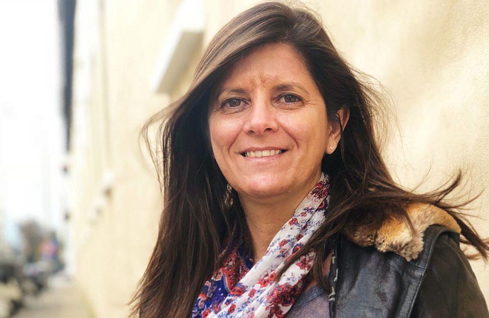 Deolinda Silva, Executive Director da Portugal Foods