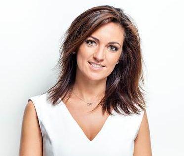 Mónica Serrano, Chief Marketing Officer da L'Oréal Portugal