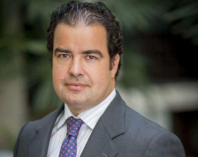 Ignacio Marcos, partner McKinsey