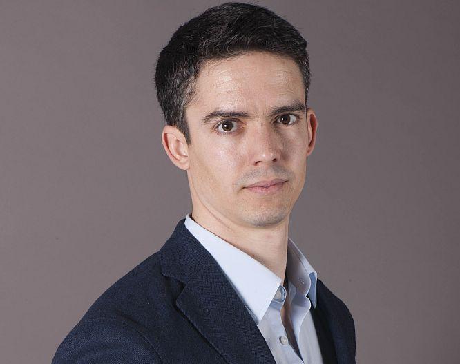 João Ramos, cofundador da Koala Rest