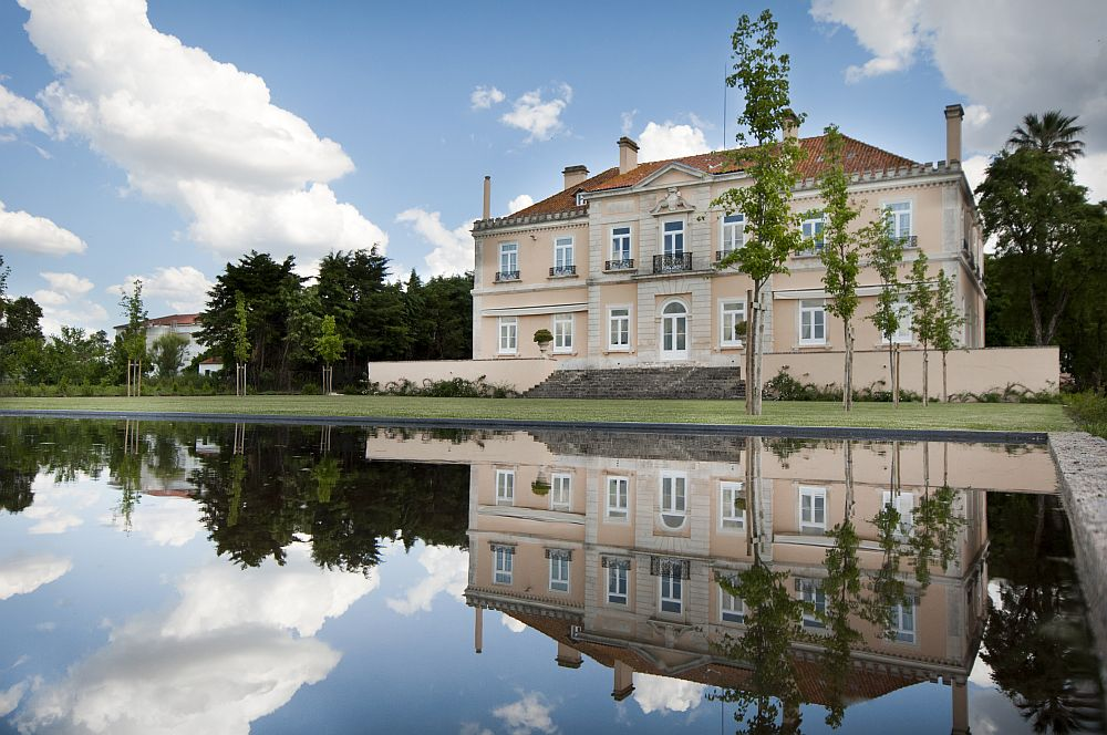Quinta da Alorna - Palácio (1)