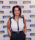 Sílvia Lopes, diretora de marketing e comunicação da Makro