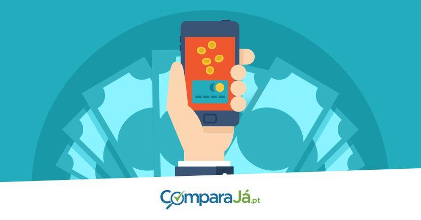 Apps - ComparaJá.pt