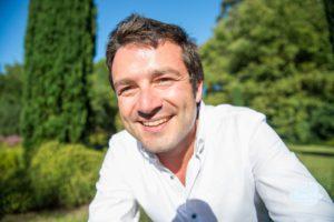Gonçalo Soares da Costa, Fundador e CEO da Fonte Online