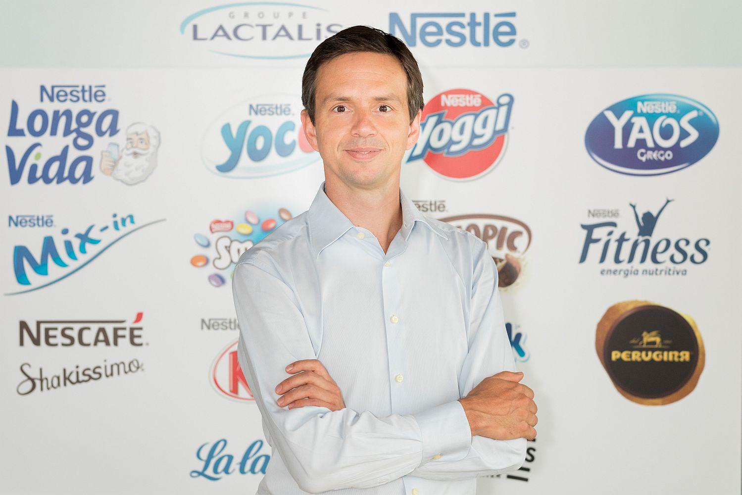 CEO da Lactalis-Nestlé Portugal