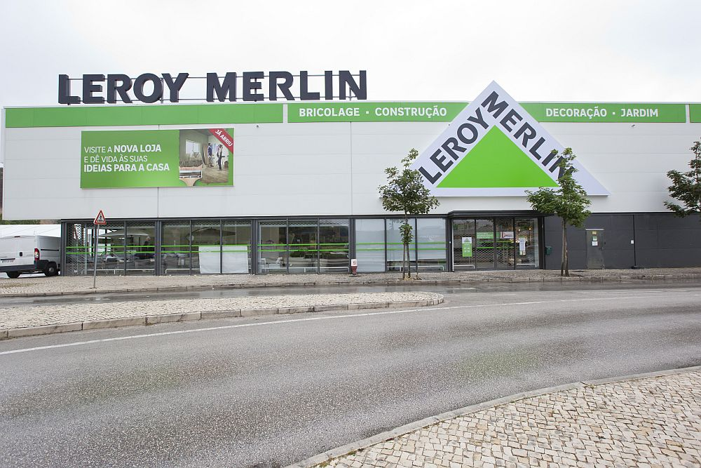 Leroy Merlin_fachada