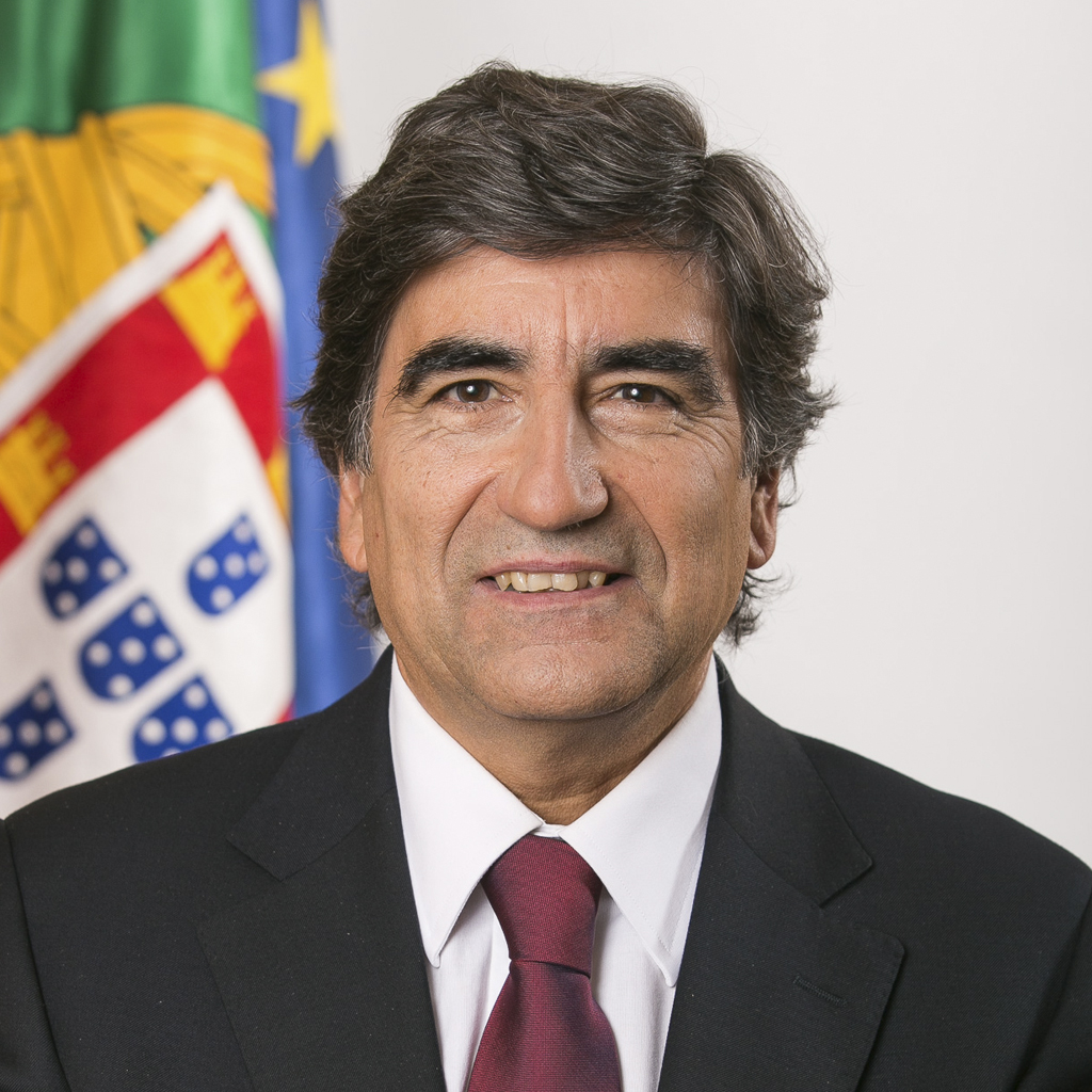 Secretário de Estado do Ambiente, Carlos Martins
