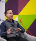 Tim Potocnik, CEO da Eurosender