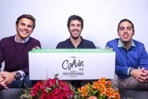 Colvin_fundadores
