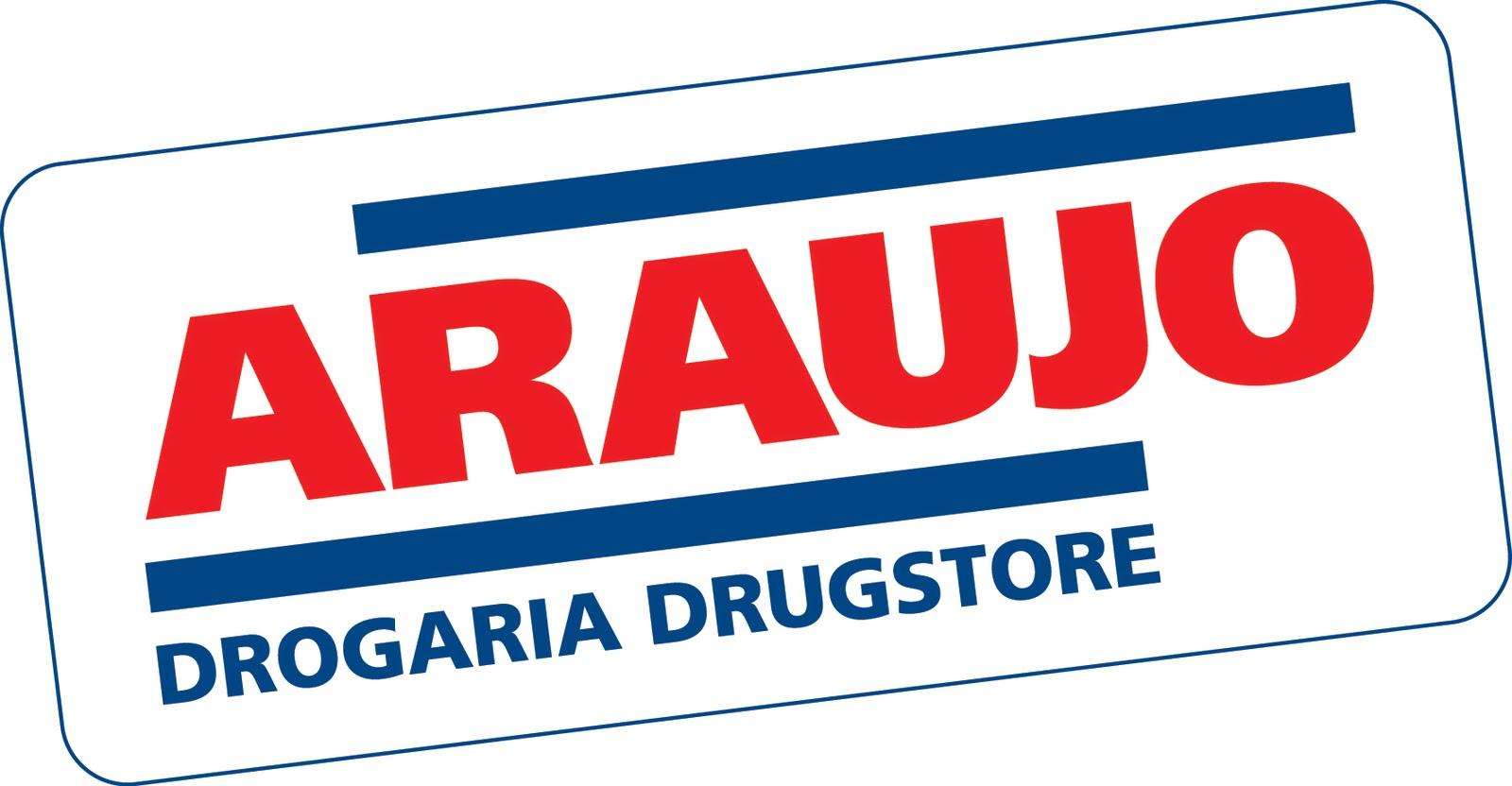 Drogaria_Araujo_Logo