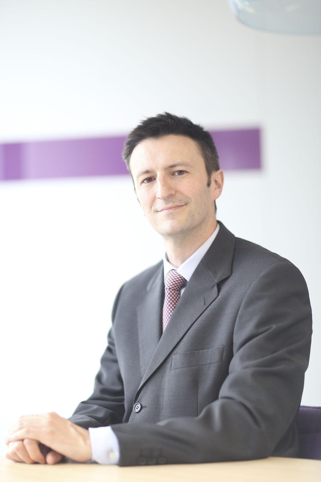 Enrique Montañés - Senior VP CHEP Southern Europe