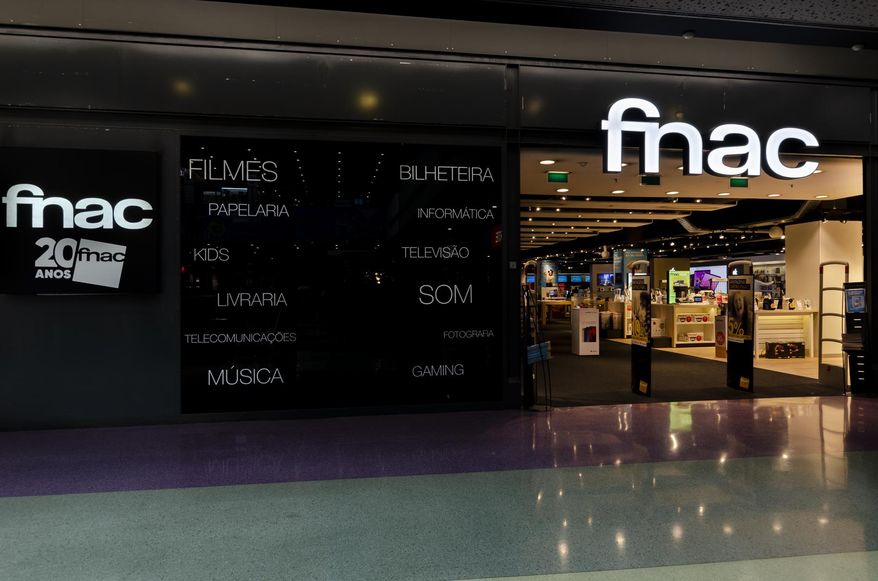 f17b378dccc87 FNAC Alfragide (1) A Fnac vai abrir em novembro uma loja no Dolce Vita Tejo.  Com esta abertura