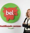 Joana Vinagre, senior brand manager A Vaca que ri