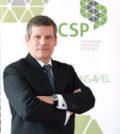 Martim Borges de Freitas, secretário-geral da CSP