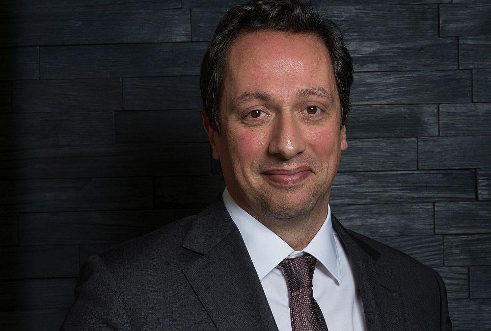 António Costa, senior partner Kaizen Institute Western Europe