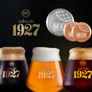 Selecção 1927 - International Beer Challenge