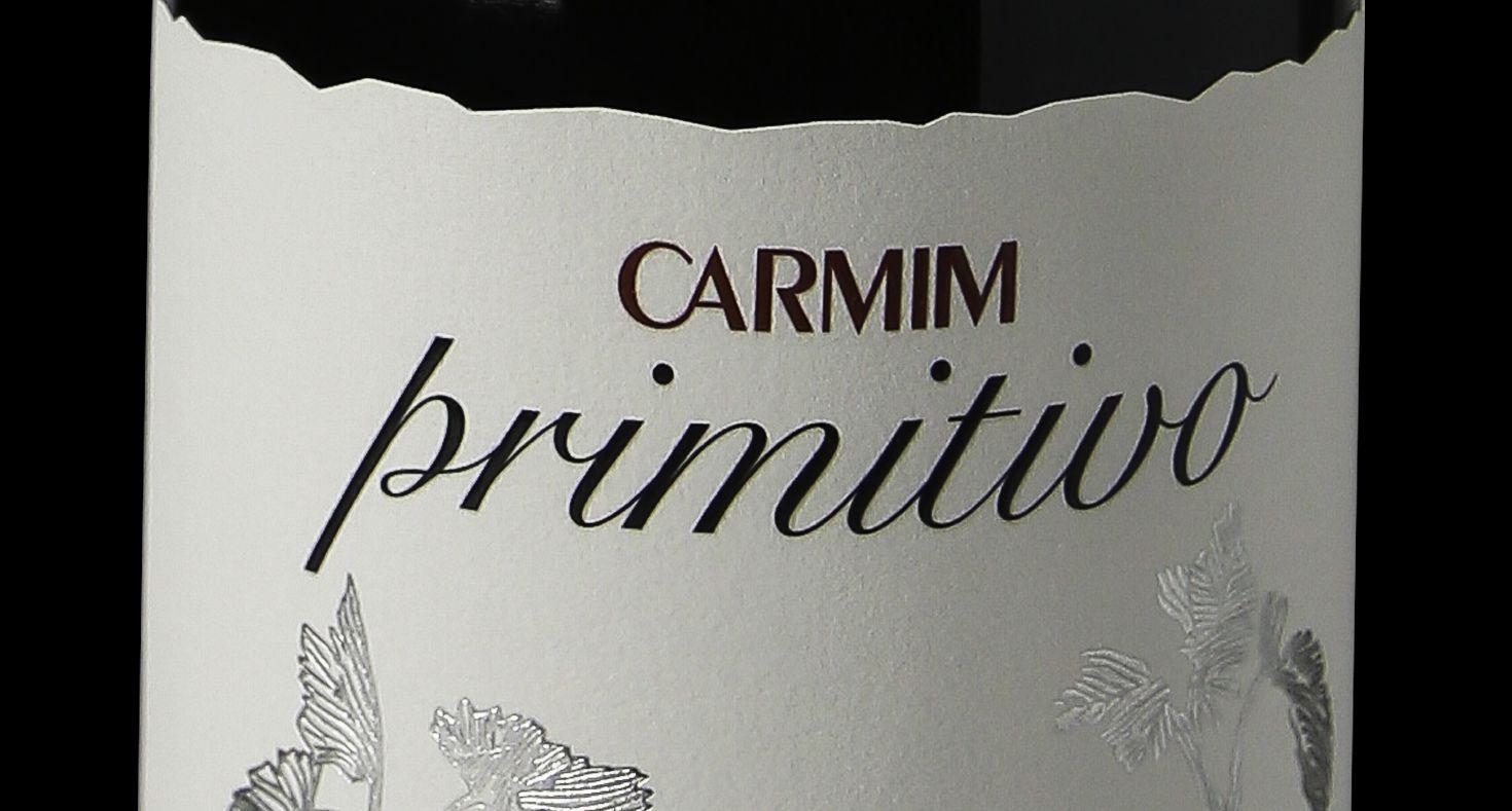 Carmim Primitivo