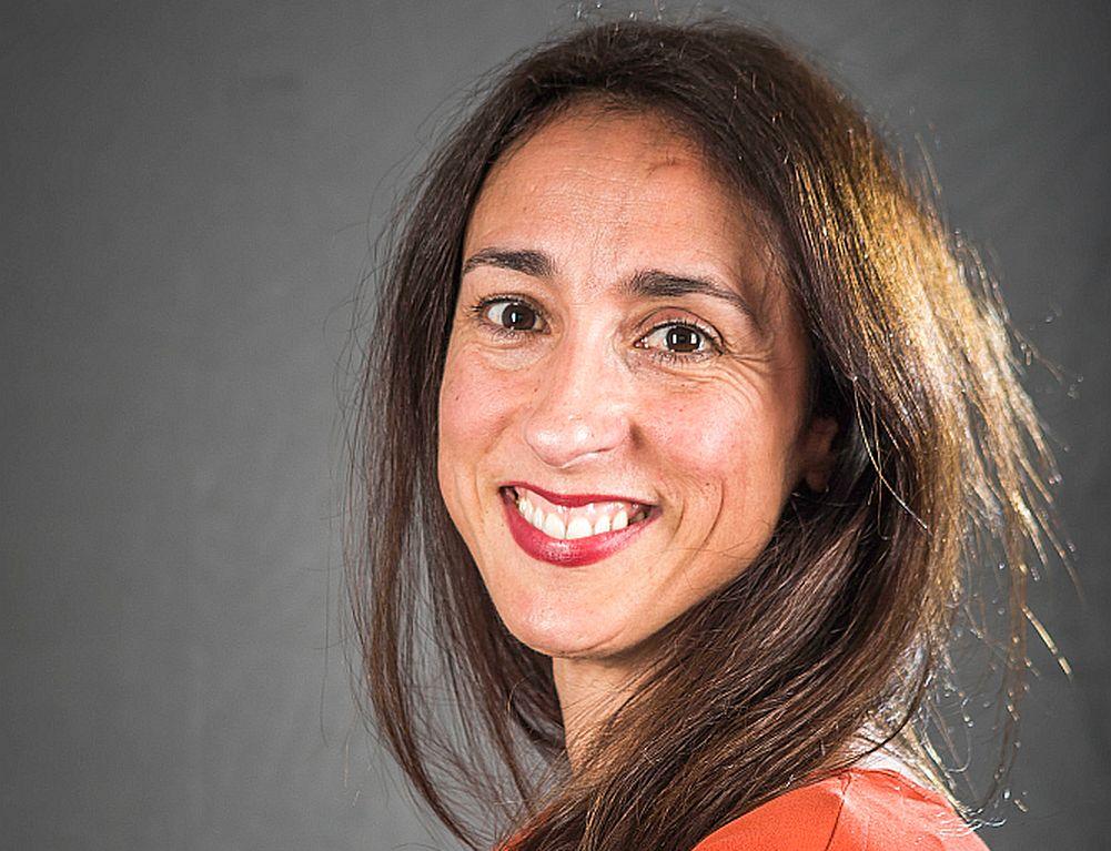 Carolina Najar