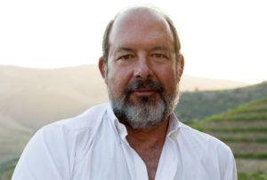 Cristiano Van Zeller, enólogo da Quinta Vale D. Maria