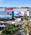 MAPIC 2017 - ATMOSPHERE - OUTSIDE - PALAIS DES FESTIVALS