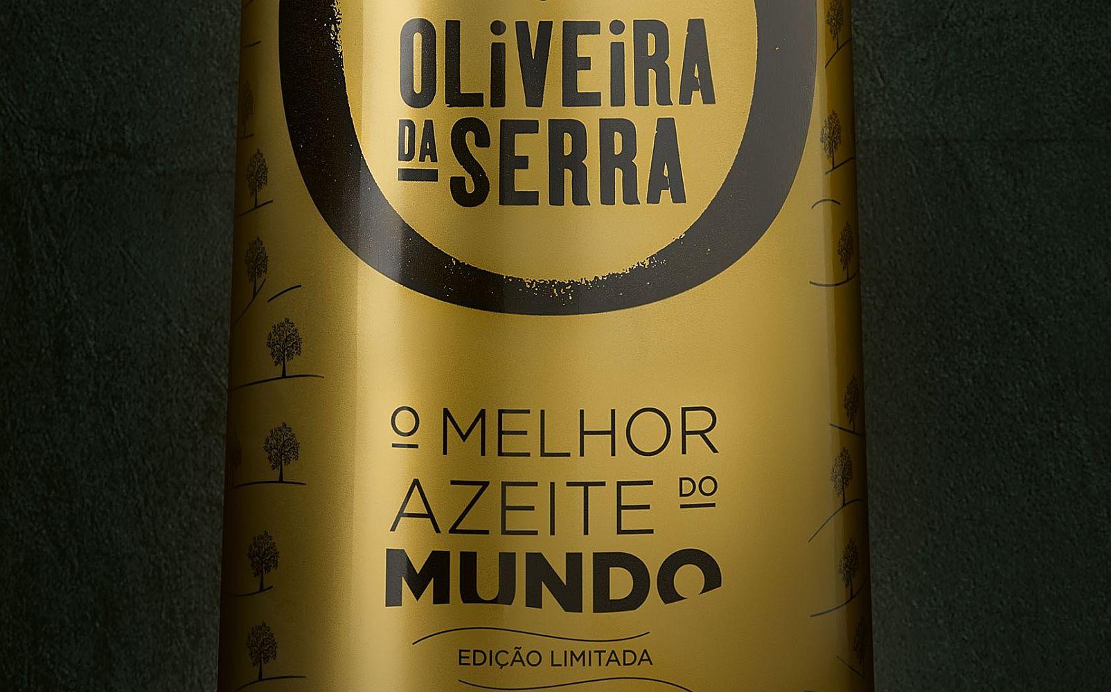 Oliveira da Serr