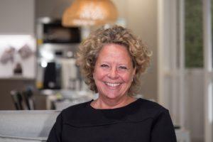 Helen Duphorn, diretora-geral da Ikea Portugal