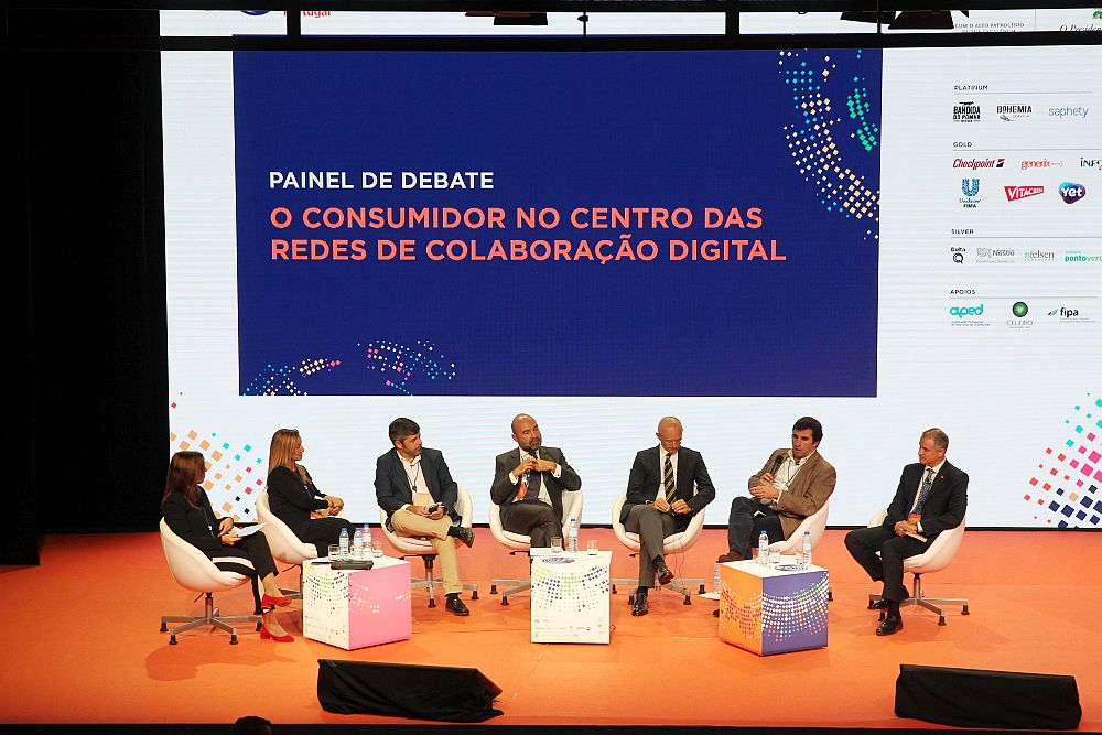 Painel GS1