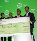 Agri Marketplace cerimónia entrega prémio (3)